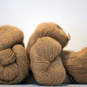 Boutique Mill Suri Yarn – Caramel
