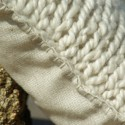Chunky Knit Suri Cushion