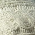 Chunky Knit Cable Suri Cushion