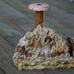 Driftwood hat