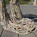 Chunky Yarn – Light Natural Mega-skein