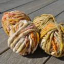 Chunky Yarn – Yellow
