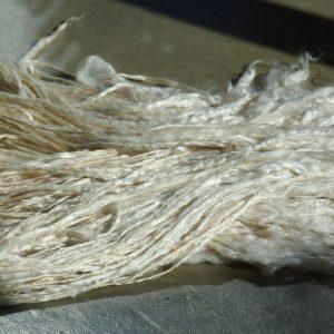 Doll's Hair – Extra-Long Platinum Suri Locks