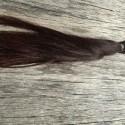 Combed Doll's Hair – Mahogany – Robust