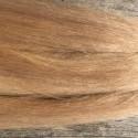 Combed Doll's Hair – Mid Blonde – Medium