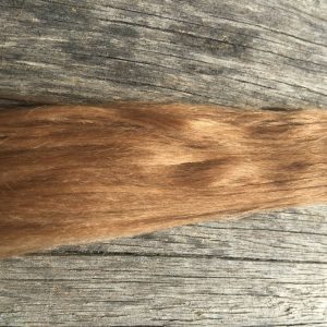Combed Doll's Hair – Long Dark Blonde – Fine