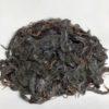 Raw Suri Fleece – Long Black
