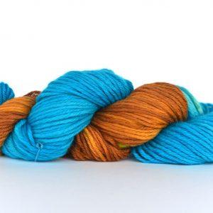 Hand Dyed Alpaca Blend Yarn – Broome