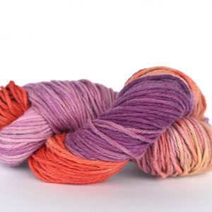 Hand Dyed (Natural Dyes) Alpaca Blend Yarn – Kimberley Cliffs