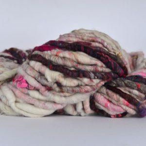 Chunky Yarn – Pink Gradient