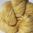 Plant Dyed Bamboo/Alpaca Blend Yarn – Oxalis (basic/alum)