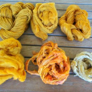 Mixed Fibre – Oxalis, basic