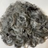 Raw Suri Fleece –  Silver Grey Baby Fine