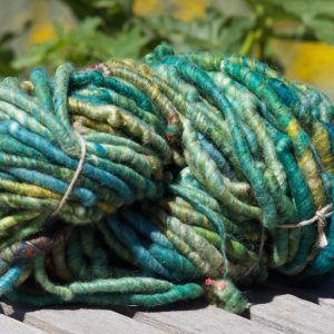 Chunky Yarn – Green
