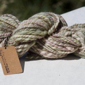 Handspun Yarn – Castadale