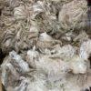 Raw Suri Fleece – Long White