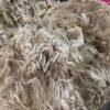 Raw Suri Fleece –  Ash Blonde for Doll's Hair