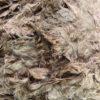 Raw Suri Fleece – Long Dark Blonde